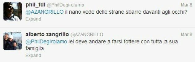 Zangrillo Twitter