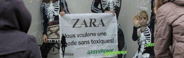 """Zara e il """"fast fashion"""": fatturato, posti di lavoro e polemiche"""