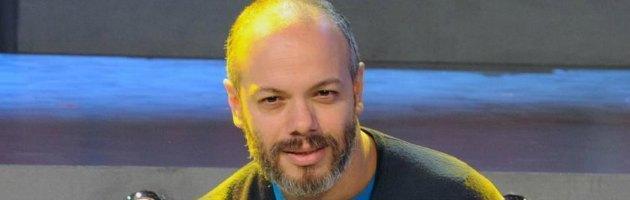 """Tv, l'esordio di Zoro alla conduzione su Raitre. E Twitter si divide sulla """"romanità"""""""