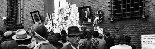 25 aprile, le immagini inedite del soldato americano che liberò Bologna (foto e video)