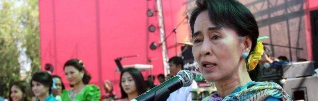 Bologna, laurea honoris causa ad Aung San Suu Kyi il prossimo 30 ottobre