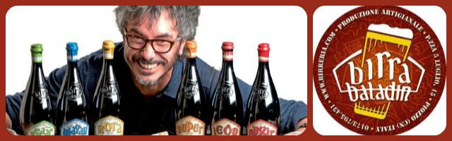 Libri e birra artigianale, esce l'autobiografia di Teo Musso