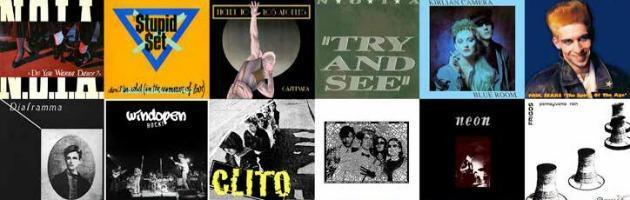 """Italian Records, ristampati i singoli dall'80 all'84: """"Musica più viva che mai"""""""