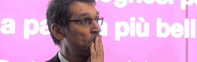 "Merola choc: ""Se si sfascia il Pd, sarò sindaco indipendente"""