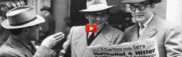 Immagina il Novecento, la mostra per i 50 anni dell'Istituto Storico Parri