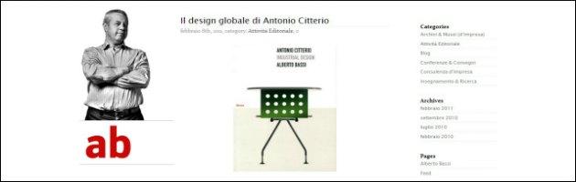 """""""Design. Progettare oggetti quotidiani"""": la concretezza tra Vespe e iPhone"""
