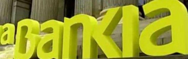 """Spagna, condannata Bankia. """"Pacchetti azionari ad alto rischio a persone ignare"""""""