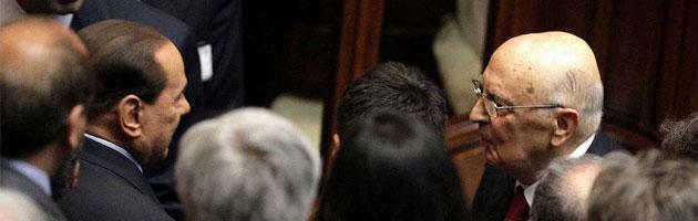 """Berlusconi: """"M5S burattini guidati da squilibrato, analfabeti della democrazia"""""""