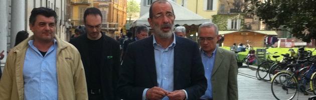 """Tagli agli enti locali, Bernazzoli blocca il bilancio della Provincia: """"Chiudiamo"""""""