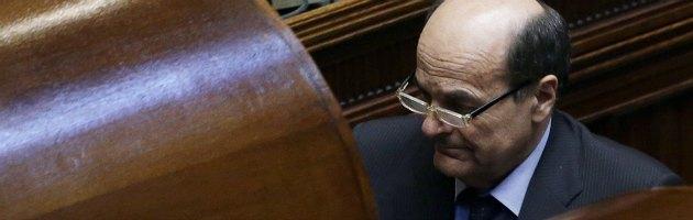 Bersani si è dimesso, Pd nel caos. Prodi impallinato si ritira dalla corsa al Colle