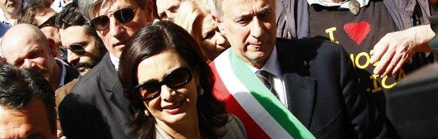 """25 aprile, Laura Boldrini a Milano: """"Non è mai esistito un fascismo buono"""""""