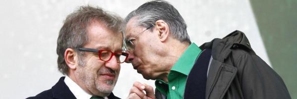 """Lega, Bossi: """"A Pontida? Fascisti di Verona. I diamanti di Maroni? Una cazzata"""""""