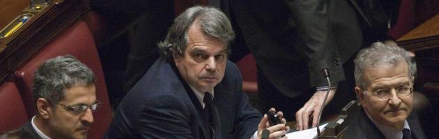 """Intercettazioni, Brunetta: """"Anormale ascoltare il Quirinale, serve la riforma"""""""