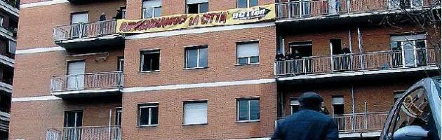 Case Occupate Roma