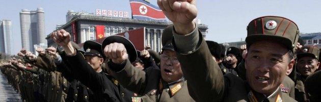 """Corea del Nord: """"Via libera a un attacco nucleare contro gli Stati Uniti"""""""