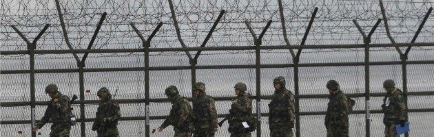 """Corea del nord, 10 aprile scade ultimatum ad ambasciate. Berlino: """"Inaccettabile"""""""