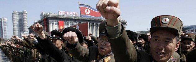 """Corea del Nord, Seul: """"Preparativi per quarto test nucleare"""""""