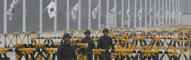 Corea del Nord, scaduto ultimatum: livelli di allerta innalzati ma nessun lancio