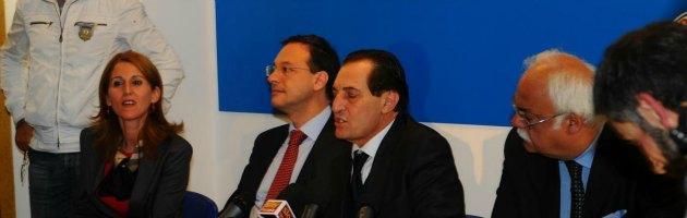 Grandi elettori: la Sicilia invia Cascio, condannato dalla Corte dei conti