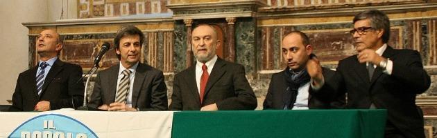 Grasso manda a Bruxelles D'Alì, il senatore Pdl a processo per mafia