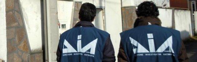 Direzione Investigativa Antimafia (D.I.A.)