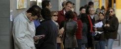 Disoccupazione, due milioni di richieste Record di giovani senza lavoro: 41,6%
