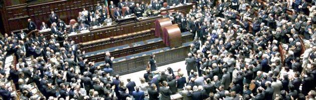 Presidente della Repubblica, un delegato regionale su 5 ha problemi con i tribunali