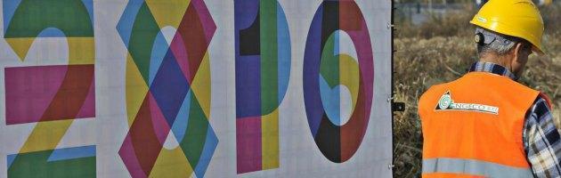Expo 2015, fiumi di denaro pubblico. Ma ancora nessun progetto su cosa resterà