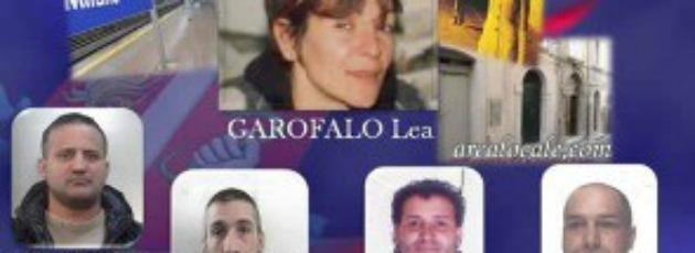 Omicidio Lea Garofalo