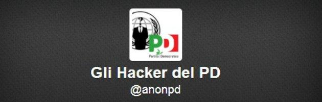 Hacker Pd