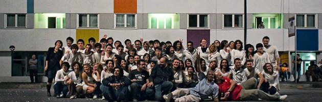 Crisi, progetto di housing sociale Torino: 'Sharing', alloggi e albergo low cost