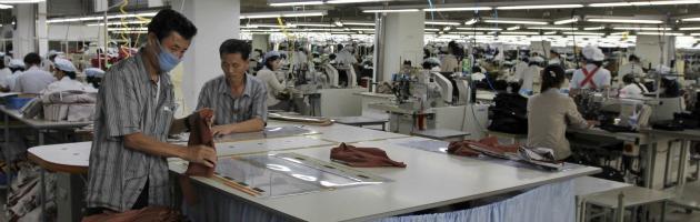 Corea del Nord, il regime? Un 'disastro naturale' per le industrie del Kaesong