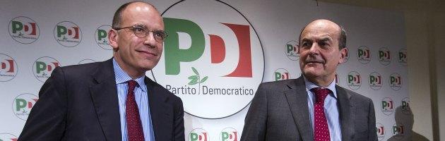 """Governo, Pd diviso anche sugli uomini da """"spendere"""" nella squadra di Letta"""