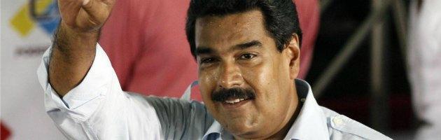 "Elezioni Venezuela, vince il chavista Maduro. Capriles: ""Verificare tutti i voti"""