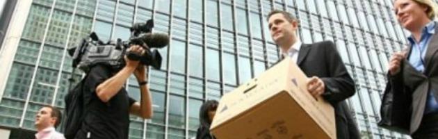 Manager disoccupati, un sito web per trovare aziende in cerca di consulenti
