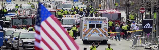 Attentato Boston, il terrore durante la festa del Patriots Day