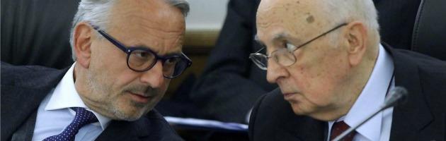 "Lodo Mondadori, Csm contro Berlusconi: ""Assurdo pensare a ingerenze Napolitano"""