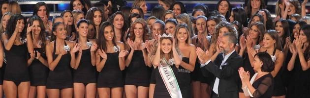 """Miss Italia, il concorso ha 75 anni e non li porta troppo bene. """"Non è un format"""""""