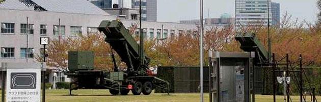 """Corea del Nord: """"Guerra termonucleare"""" e il Giappone schiera i patriot a Tokyo"""