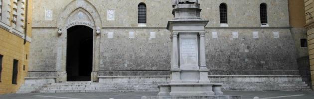 Dalla Fondazione Craxi a quella di Brunetta: tutti i regali di Monte Paschi