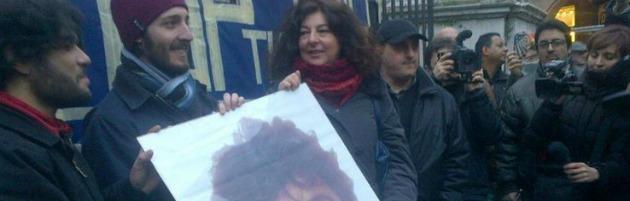 """Aldrovandi, la madre Patrizia Moretti: """"Il Questore non fu solidale con me"""""""