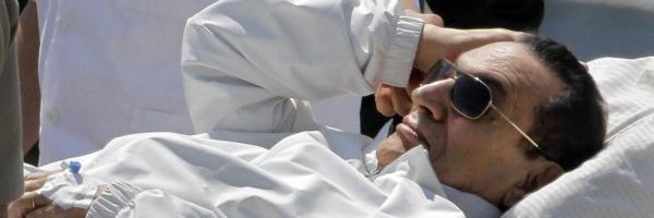 """Egitto, la Corte: """"Libertà condizionata a Mubarak per manifestanti uccisi nel 2011"""""""