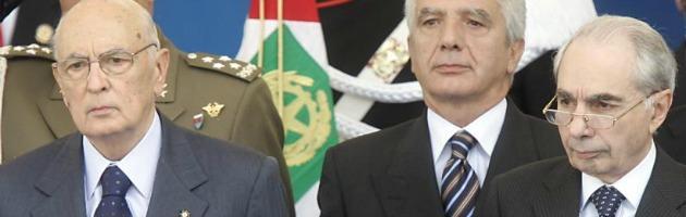 Nuovo Governo, l'ipotesi con Enrico Letta premier. Alfano vice e Monti agli Esteri