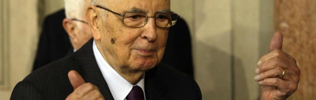 Trattativa Stato-mafia, Napolitano chiamato a testimoniare nel processo