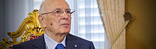 Napolitano dixit, le parole di un settennato: tutti i moniti di Re Giorgio