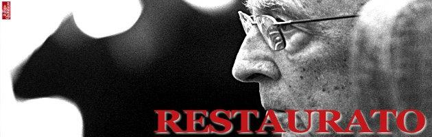 Presidente della Repubblica, Napolitano rieletto alla sesta votazione