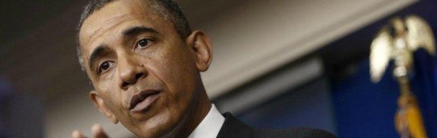 """Usa, Obama: """"Guantanamo da chiudere"""". E sulla Siria: """"Ha usato armi chimiche"""""""