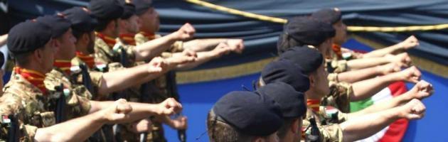 "Verona, ideò ""golpe"" per il 25 aprile: sergente a processo al tribunale militare"