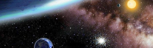 Pianeti Kepler