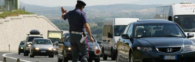 Como, assalto a portavalori sulla A/9: bottino da 10 milioni e autostrada bloccata